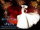 Phantom of the Opera Masquerade Ball