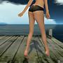 AyaLabo Snapshot Vol.7-45 Sea No.7