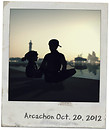 Rendez-vous à Arcachon