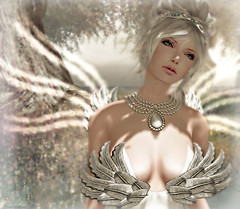 Like an Angel