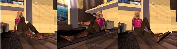 Horo Alice mesh avatar....