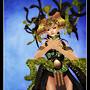 A Serpent Queen…