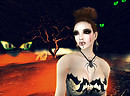 Halloween Bliss closeup S1