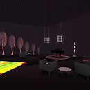 Asylum Gallery Lounge
