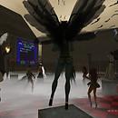 009 Underworld, q's butt, Fetish & Fantasy