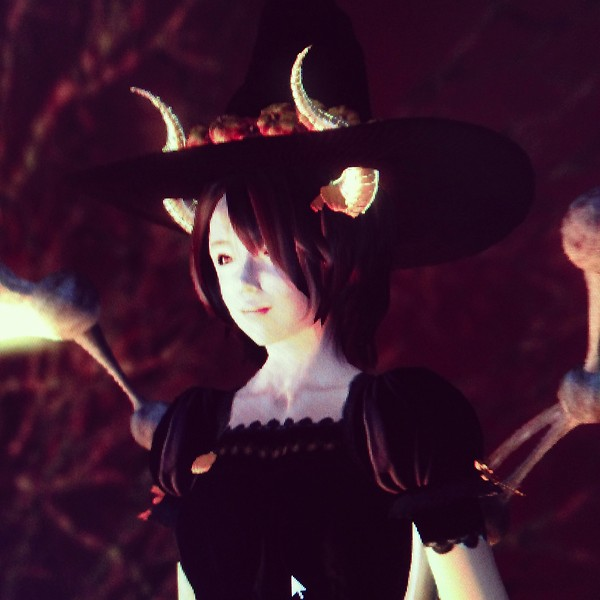 witch or Devil?