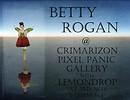 Betty & Lemondrop @ Pixel Panic Gallery Tonight!