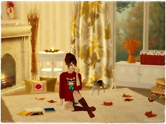 My Lonely Autumn