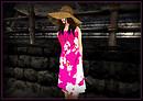 Prism Fabala Blossom - frame