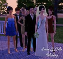 Sweet & Felix wedding