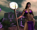 The Sorceress 1