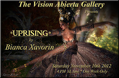 UPRISING Gallery Show