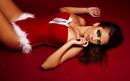 Aaliyah - Xmas morph