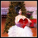 I give you my heart for Christmas
