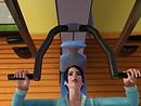 Work out, Giordana!