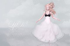 *LpD* Exclusive Dress for the KV Mall
