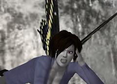 Evil Corporate Fairy
