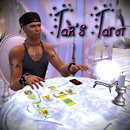 Tak's Tarot