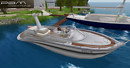 Vanity M-521 Yacht by PBM Enterprises