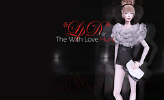 *LpD* for The With Love <3 Hunt