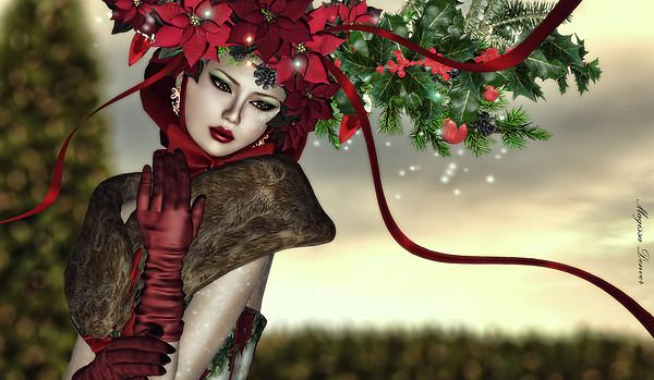 Serene~Christmas Comming Soon......