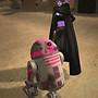 Olabai and R2-KT