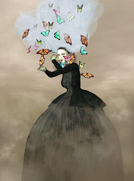 Metamorphosis by Piedra Luitsch