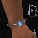QT I'm Dreaming Guy's cord bracelet worn