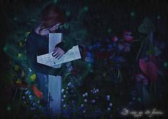 ღ I'll Cover You With Flowers... ღ