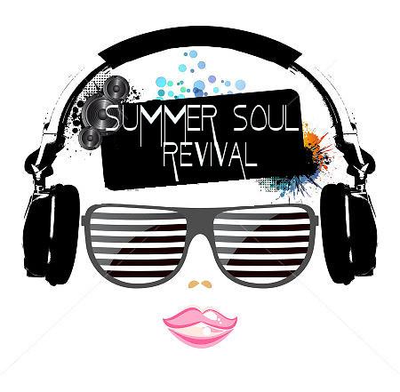 Summer Soul Revival -Logo.