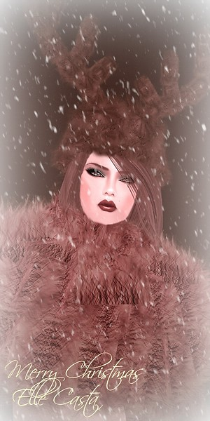 Bliss Couture Fur Sale Hurry!!!!