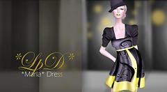 *Marla* Dress