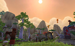 The Wandering Isle 5