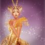 Golden Girl...