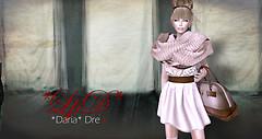 *Daria* Dress