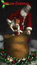 Christmas Card 2012 from Meryll