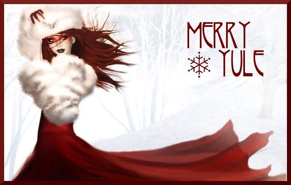 Merry Yule!