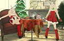 Merry Xmas in SL!