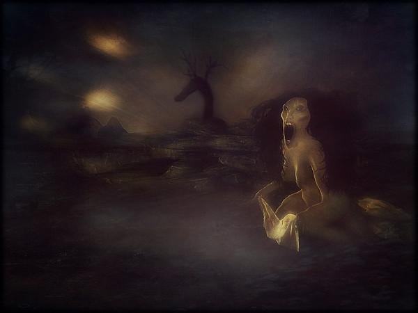 Danse Macabre  LEA26