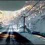 La route est Longue... Long is the road...