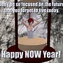 Happy Now Year