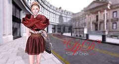 *Daria* Dress Special Ed.