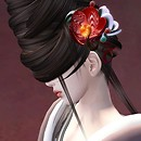 侘助 〜椿〜 Camellia japonica