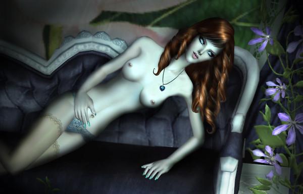 .:° Cordelia - Devil's Eye°:.