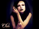 Cher - Black Mascara