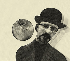 A Nod to Magritte