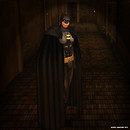 Batman Arkham 3