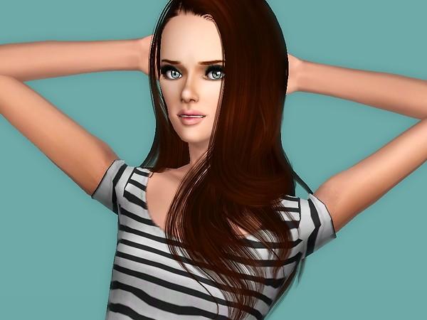 Lilly Everett