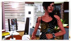 Mayume Yoshii in The Sims 3