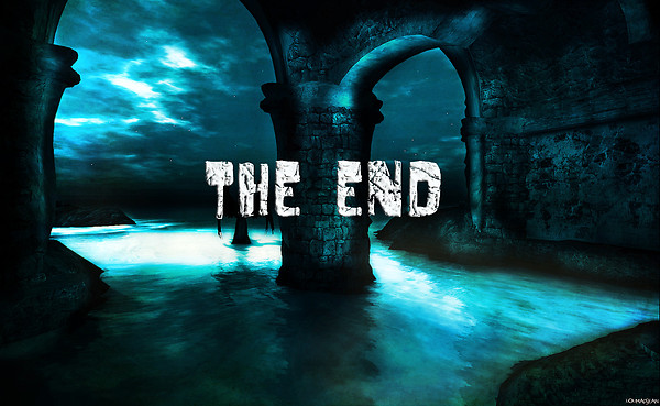 Lost World_THE END